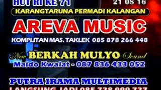 "download lagu download musik download mp3 Areva ""TITIP KANGEN"" live kalangan polokarto"