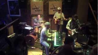 Денис Мажуков - Whole Lotta Shakin' Going On (Вечеринка Best Blues Jam)