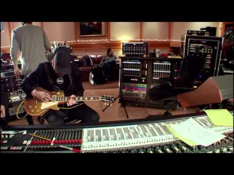 Grohl - The Making of this beautiful song. Enjoy.