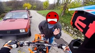 Video ANGRY PEOPLE vs. BIKER | ROAD RAGE COMPILATION 2017 | [Ep. #58] MP3, 3GP, MP4, WEBM, AVI, FLV Agustus 2017