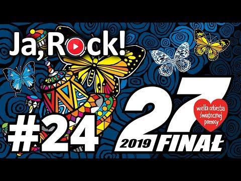 JaRock dla WOŚP 2019 (#24) - Autostopem Na Koniec Świata