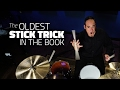 The Oldest Stick Trick In The Book - Drum Lesson (Drumeo)