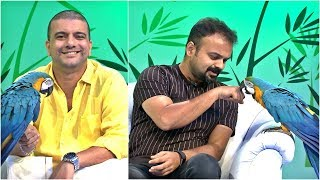 Video Vishu Special Programme I Chat show with team 'Panchavarnathatha' I MazhavilManorama MP3, 3GP, MP4, WEBM, AVI, FLV Mei 2018