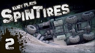 SpinTires (Full Release) - 02 - Rescue Mission
