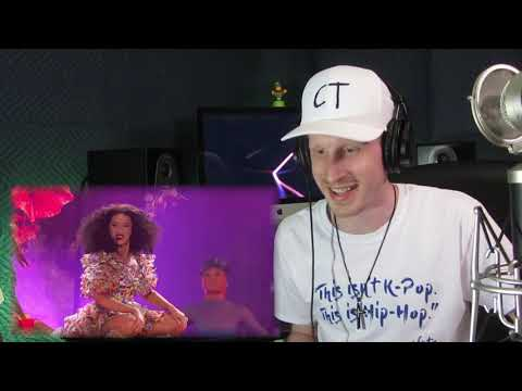 Video Music Producer Reacts to Cardi B, Bad Bunny & J Balvin - I Like It (2018 AMAs) download in MP3, 3GP, MP4, WEBM, AVI, FLV January 2017