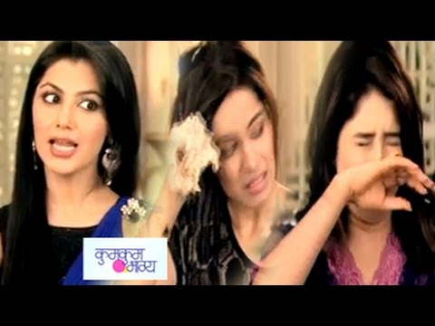 Pragya TORTURES Tanu & Aaliya