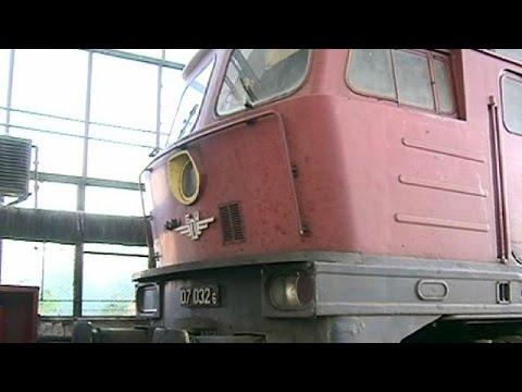 Βουλγαρία: Σιδηροδρομικό ατύχημα με εννέα τραυματίες