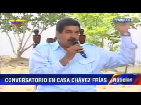 Maduro: hecho con muchos errores increíbles