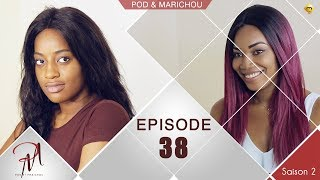 Video Pod et Marichou - Saison 2 - Episode 38 - VOSTFR MP3, 3GP, MP4, WEBM, AVI, FLV Oktober 2017