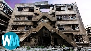 Top 10 Creepiest Abandoned Places Around the World full download video download mp3 download music download
