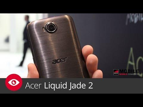 Acer Liquid Jade 2 (MWC 2016)