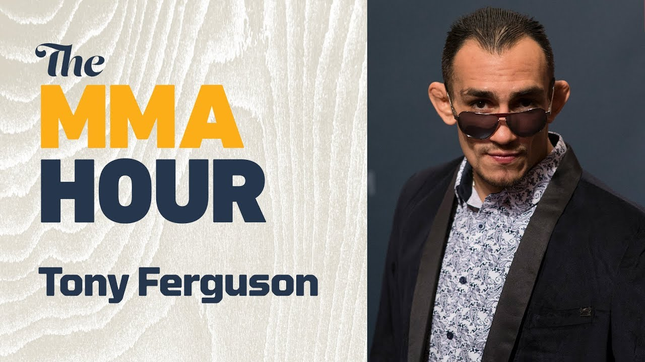 Tony Ferguson Feels 'Freak Injury' During 'UFC-Obligated' Event Shouldn't Cost Him Title