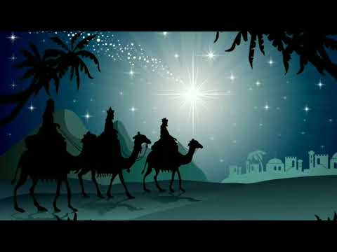 The Three Wise Men story 👑 👑 👑