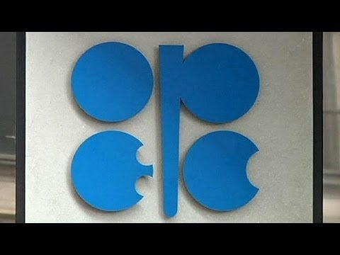 OPEC cuts forecast for world oil demand