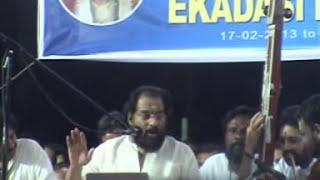 Kottayi Palakkad Chembai Chembai Vaidya Natha Bhagavathar's Home (Dr. K J Yesudas)
