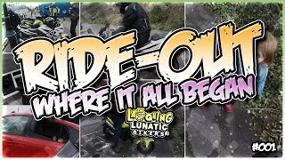 Ride-Out with The Laughing Lunatics 001