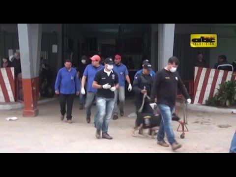 Tacumbú: Trasladan a internos y sumarian a guardias