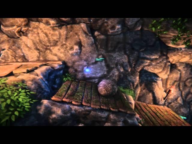 Видео к игре Rolling Sun