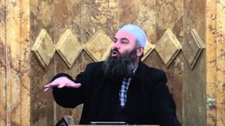 92.) Pas Namazit të Sabahut - Kujdesi për Sunetin Hadithi 157 pjesa e dytë