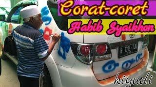 Video Corat coret Habib Syaikhon, pada mobil Wan Juraq MP3, 3GP, MP4, WEBM, AVI, FLV November 2017