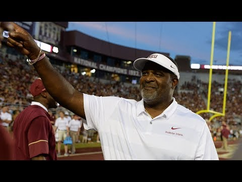 Odell Haggins Feature