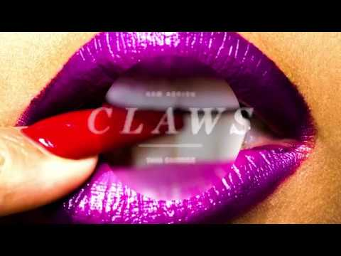 Claws TNT Trailer