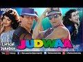foto Judwaa - Lyrical Video Songs | Salman Khan, Karishma Kapoor, Rambha | JUKEBOX | Superhit Hindi Songs