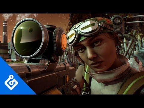 New Combat Gameplay And Details de The Outer Worlds
