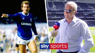 Video Graeme Souness reveals the mistake he made before his first Old Firm derby | Off Script MP3, 3GP, MP4, WEBM, AVI, FLV September 2019