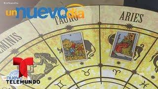 Video oficial de Telemundo Un Nuevo Día. Mario Vannucci te trae el horóscopo del 24 de julio de 2017.YouTube: http://www.youtube.com/unnuevodiaOfficial page: http://www.Telemundo.com/UnNuevoDiaFacebook https://www.Facebook.com/UnNuevoDiaTwitter https://twitter.com/#!/UnNuevoDiaSUBSCRIBETE: http://bit.ly/1ykCaDrUn Nuevo Día:Es un programa de entretenimiento que ofrece las últimas noticias y titulares de la farándula, lo que está pasando en la vida de los famosos dentro y fuera de la pantalla. Además de los secretos más íntimos de los artistas, sus camerinos y sus hogares.SUBSCRIBETE: http://bit.ly/1ykCaDrTelemundoEs una división de Empresas y Contenido Hispano de NBCUniversal, liderando la industria en la producción y distribución de contenido en español de alta calidad a través de múltiples plataformas para los hispanos en los EEUU y a audiencias alrededor del mundo. Ofrece producciones originales, películas de cine, noticias y eventos deportivos de primera categoría y es el proveedor de contenido en español número dos mundialmente sindicando contenido a más de 100 países en más de 35 idiomas.FOLLOW US TWITTER: http://bit.ly/1aKzTGALIKE US ON FACEBOOK: http://bit.ly/1Bpw7JVGOOGLE+: http://bit.ly/1AyjyRkEl horóscopo de hoy, 24 de julio de 2017, por el astrólogo Mario Vannucci  Un Nuevo Día  Telemundo