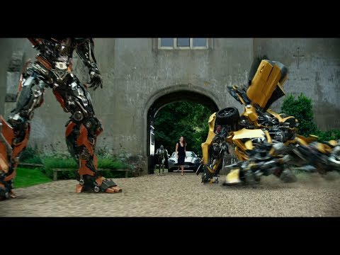 Transformers: The Last Knight (TV Spot 'Hot Rod')