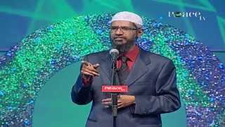 'Concept' of Free Will in Islam - Dr Zakir Naik