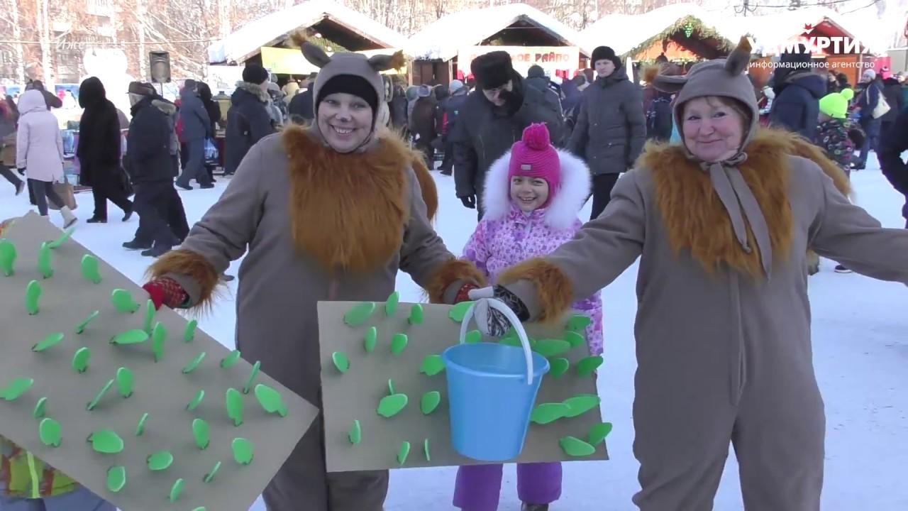 Итоги фестиваля «Всемирный день пельменя» в Ижевске