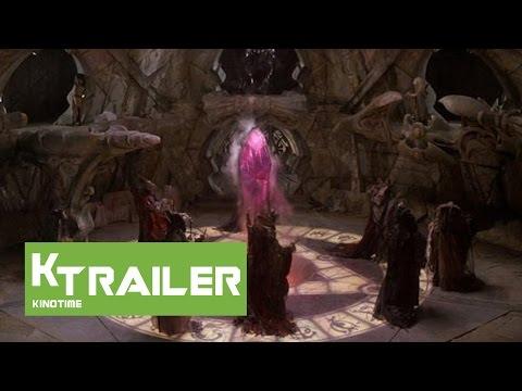 Der dunkle Kristall: Ära des Widerstands | Trailer | Deutsch | KinoTime
