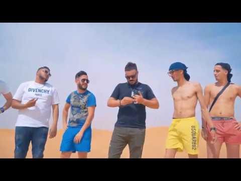 | TiiwTiiw - Bahibak awi awi feat Amine 31