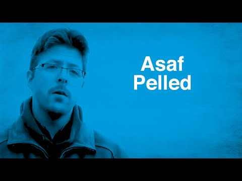 Asaf Pelled, how to be Jewish and believe in Jesus Christ | Jewish Testimonies