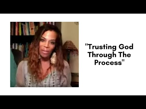 Trust Gods Process - Prophet Kameron Edwards