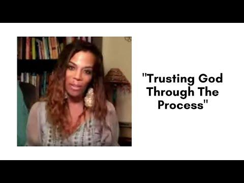 Trust Gods Process - Prophet Kameron Edwards