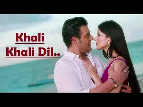 Khali Khali Dil Lyrics Translation - Armaan Malik & Payal Dev - Tera Intezaar - Latest Song 2017