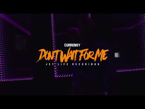 Curren$y - Don't Wait For Me [Official Video]