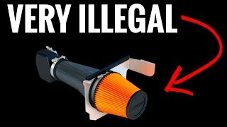 Video 10 Car Mods BANNED in America! MP3, 3GP, MP4, WEBM, AVI, FLV Agustus 2019