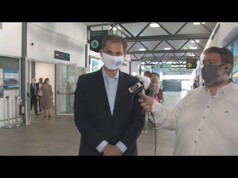 Άνοιξαν οι πύλες της χώρας – 235 διεθνείς πτήσεις υποδέχεται σήμερα η Ελλάδα