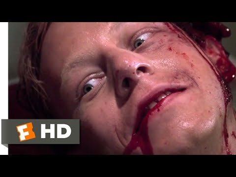 Pet Sematary (1989) - Deadly Warning Scene (1/10) | Movieclips
