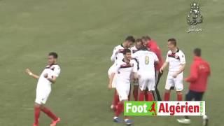 Ligue 2 Algérie (26e journée) : ASO Chlef 1 - MC El Eulma 1 (but de la saison)