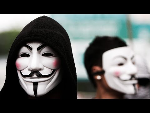 Anonymous – Message to the Citizens of the World VII