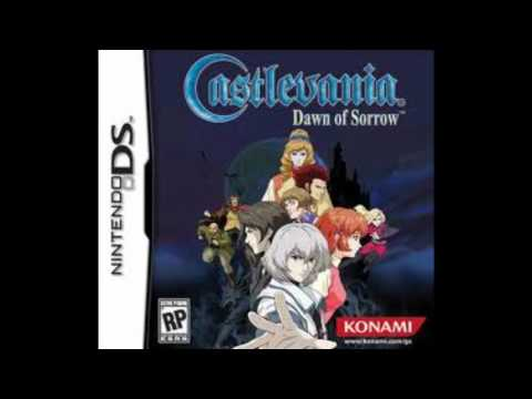 Castlevania Dawn of Sorrow OST HD: Game Over