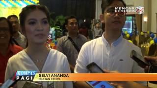 Video Cucu Jokowi Ini Rayakan Ultah Pertama MP3, 3GP, MP4, WEBM, AVI, FLV April 2018