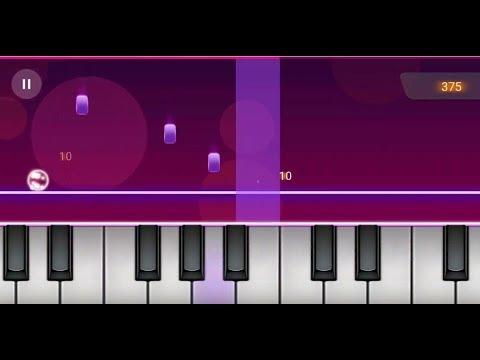 《鋼琴 - 彈鋼琴和歌曲》手機遊戲玩法與攻略教學!