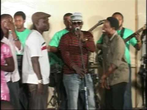 Jimi Alasela Album Lunching @ LTV 8 Lagos With Pasuma Part 2
