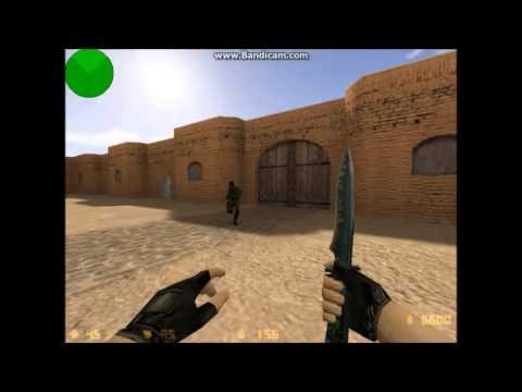 Counter Strike 1.6 Serial Killer 2